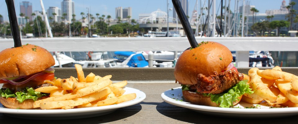 waterfront-burger-chicken sandwich